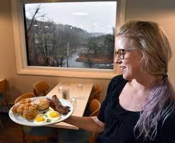 restaurant review gracie u0027s luncheonette times union
