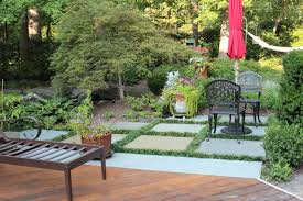 space planning to make a beautiful vienna virginia backyard better