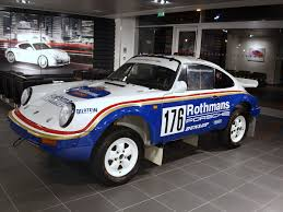 porsche 911 race car porsche 953 wikipedia