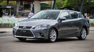 lexus ct200 2016 lexus ct200h review caradvice