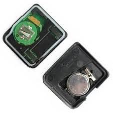 2007dj4041 hlik 3t flip key remote transmitter fob honda accord 3