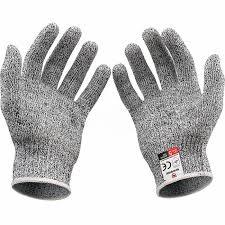 gant anti coupure cuisine gift tower gants cuisine anti coupure protection pour cuisine