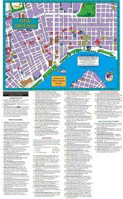 Bourbon Street New Orleans Map by Best 25 New Orleans Tourist Attractions Ideas On Pinterest New