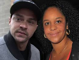 Jesse Williams Memes - jesse williams shares joint custody with estranged wife