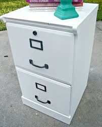 Teal File Cabinet Thrifted File Cabinet Makeover Free Printable Labels My Own Home