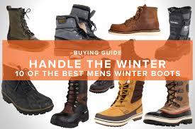 best winter boots men boot yc