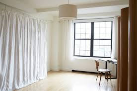 makeovers and cool decoration for modern homes curtain room