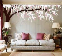 Home Decor Tree Tree Wall Decals Ideas For Home Decoration Interior Decals Diy