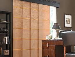 curtains and blinds for sliding glass doors investing brass door knobs tags emtek pocket door hardware