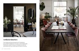 Home Interiors In Real Nordic Living Design Food Art Travel Dorothea Gundtoft