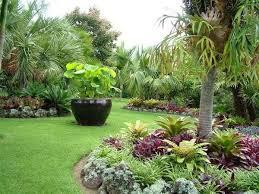 14 best garden design images on pinterest tropical garden design