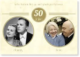 einladungskarten goldene hochzeit lieferzeit 1 2 werktage - Einladungskarten Goldene Hochzeit Mit Foto