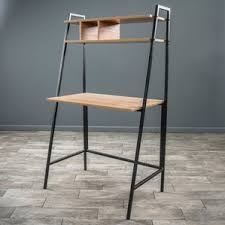 Desk Shelf Combo by Desk Shelf Combo Wayfair