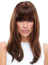 clip on bangs easifringe by easihair remy human clip in bangs wigs the