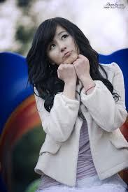 asian girls cute faces