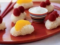 fruit recipes for kids myrecipes