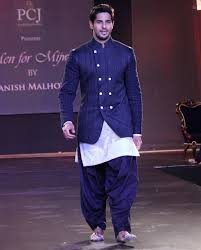 mens indian clothing designer latest trend fashion