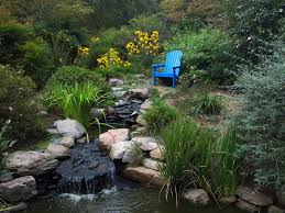 Pictures Of Backyard Waterfalls by Water Features For Any Budget Hgtv