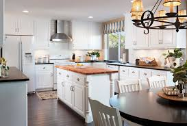 awesome beach kitchen cabinets to apply coastal living ideas beach