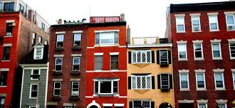 narrowest house in boston north end boston neighborhoods restaurants hotels