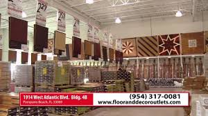 Floor And Decor In Atlanta floor and decor pompano youtube