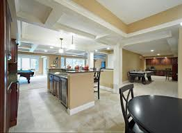 walk in basement walk out basement design for exemplary walkout basement design with