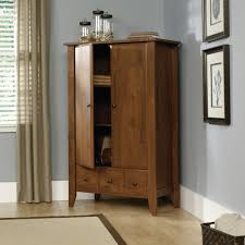 living room armoire living room gorgeous home furniture design of brown wooden armoire