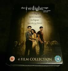 twilight saga dvd local classifieds buy and sell in the uk and