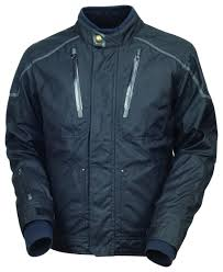 blue motorcycle jacket roland sands edwards jacket revzilla