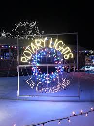 rotary lights la crosse east s night at rotary lights rotary club of la crosse east