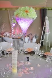 deco table rose et gris mariage en rose tendre et gris assiette la vallée de l u0027aube