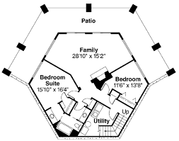 octagonal house plans octagon house plans at coolhouseplans com