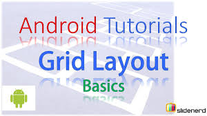 grid layout for android 66 android gridlayout basics youtube