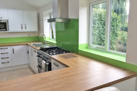 kitchen splashbacks ideas dulux kiwi burst 2 u0026 3 combined for a full kitchen including the