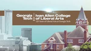 ivan allen college of liberal arts georgia tech atlanta ga