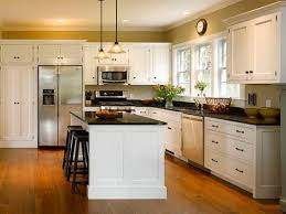 Nice Kitchen Cabinets by Cozy Country Kitchen Designs Hgtv Kitchen Design