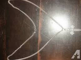 avery crosses mens avery cross necklace lbk for sale in lubbock