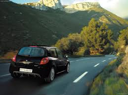 renault clio 2007 renault clio rs luxe 2007 picture 5 of 9