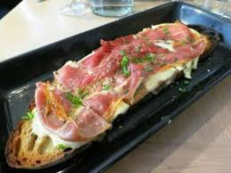 cuisine de bar tartine for bon picture of comptoir poilane tripadvisor