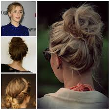 easy half updo hairstyles back to cute easy half updo