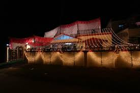 punjabi wedding house decoration ideas u2013 decoration image idea