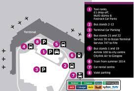 Charlotte Airport Gate Map Edinburgh Airport Departures Map Edinburgh Airport Terminal Map