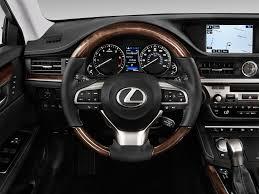 lexus steering wheels image 2016 lexus es 350 4 door sedan steering wheel size 1024 x