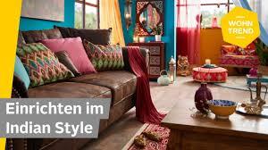 Schlafzimmer Anna Otto Wohnung Einrichten Im Indian Style U2013 Tipps Für Einen Prachtvollen