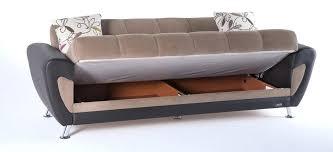 sleeper sofa bed with storage loveseat sofa bed with storage modern furniture sofa bed with