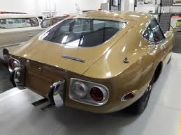 carousel toyota toyota hides its treasures in plain sight classiccars com journal