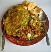 cara membuat nasi goreng untuk satu porsi 3 resep cara membuat nasi goreng spesial terlezat cara terindah