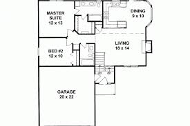 simple two bedroom house plans simple two bedrooms house plans for small home two bedroom house