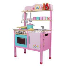 les jouets de cuisine fille jouer en bois cuisine jouet moderne conception enfants