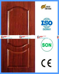 Two Panel Solid Wood Interior Doors Apartments Marvelous American Solid Wood Panel Safety Door
